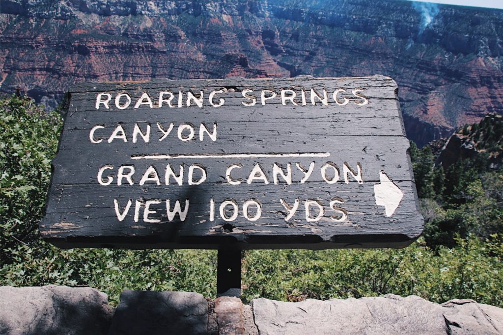 Arizona Grand Canyon, what to do in arizona