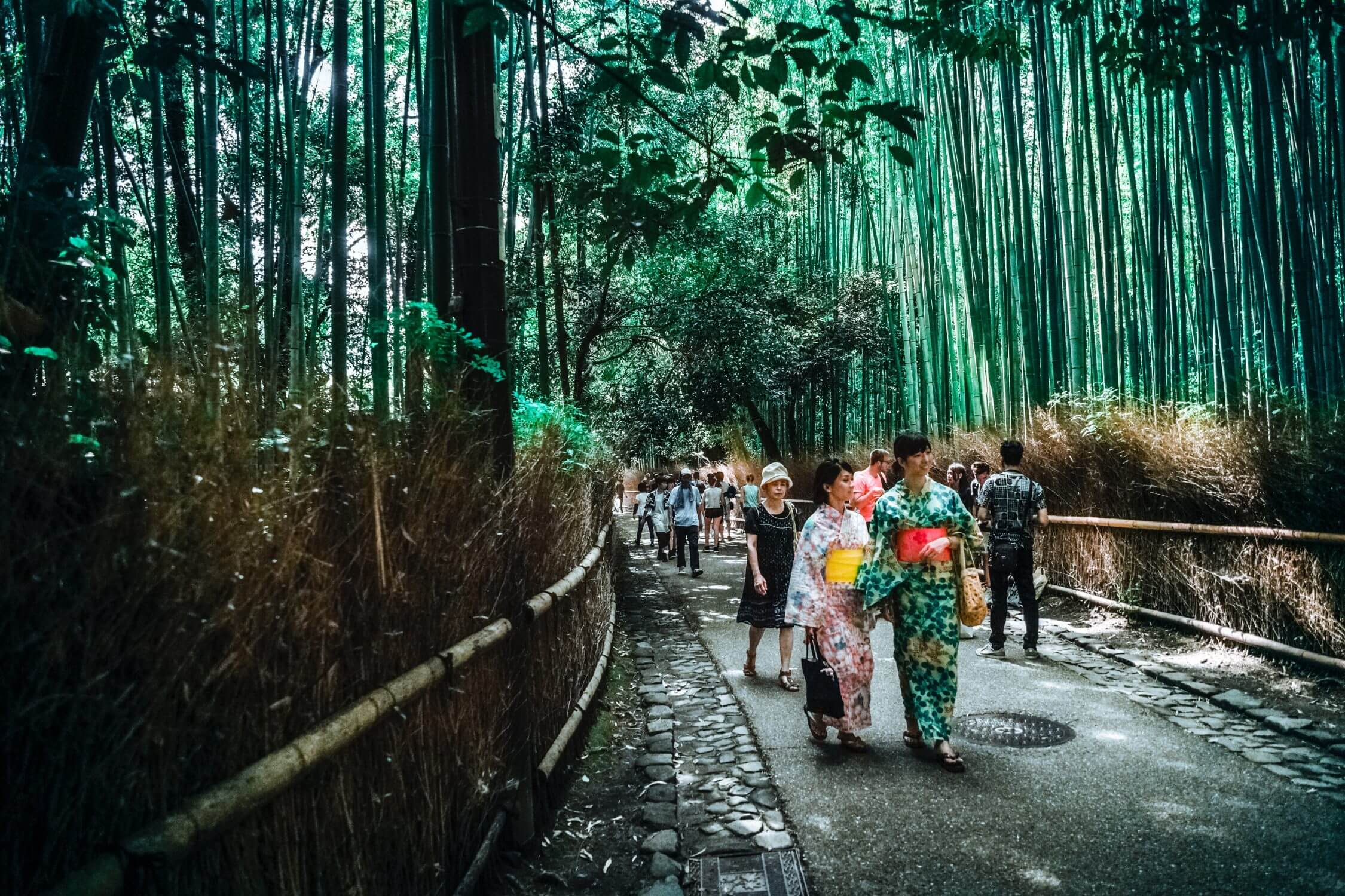 How to plan a trip to japan for first time visitors