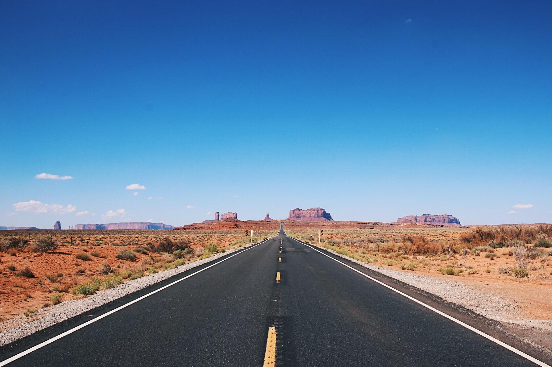 USA Road trip