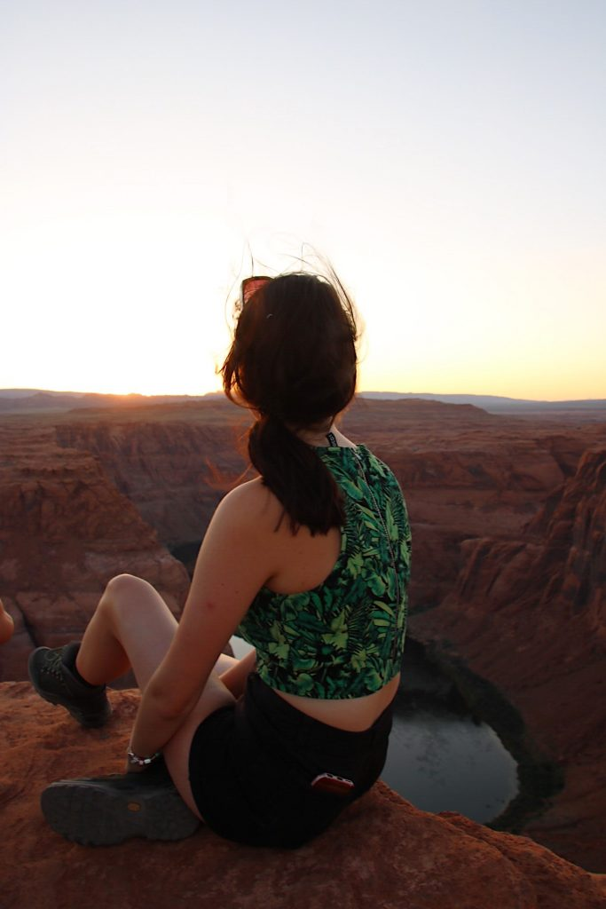 Horseshoe Bend Arizona, 2 day itinerary