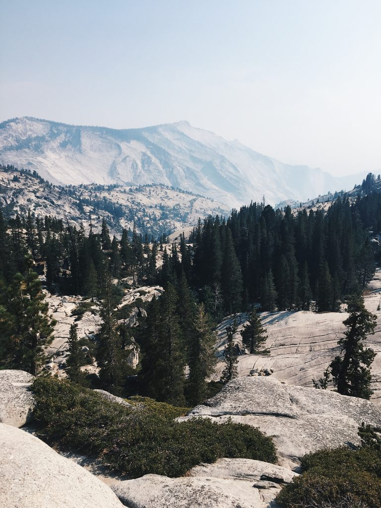 yosemite national park, best places to visit in california usa