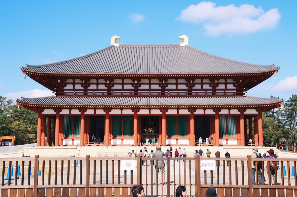 day trip to nara from Kyoto, what to do in Nara