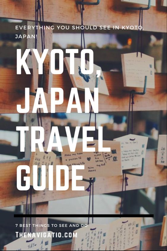 kyoto travel tips japan