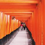 Fushimi inari kyoto travel tips