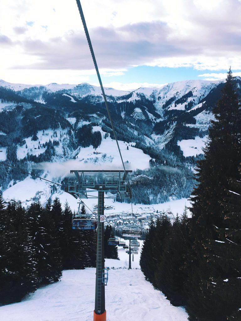 Flachau Austria Travel Guide The Navigatio