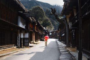 Ryokan Hotel Japan Travel Tips