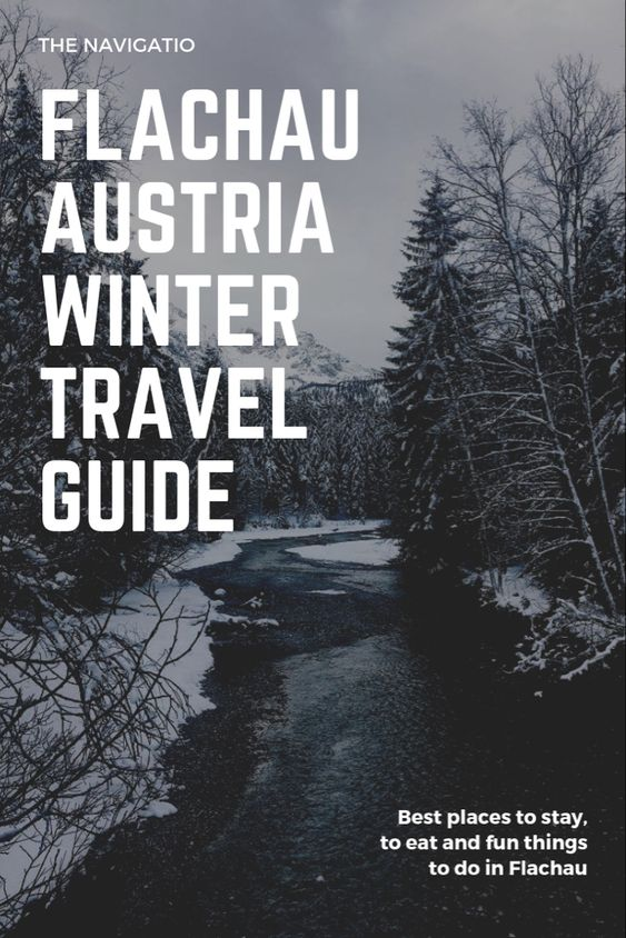 flachau austria travel guide