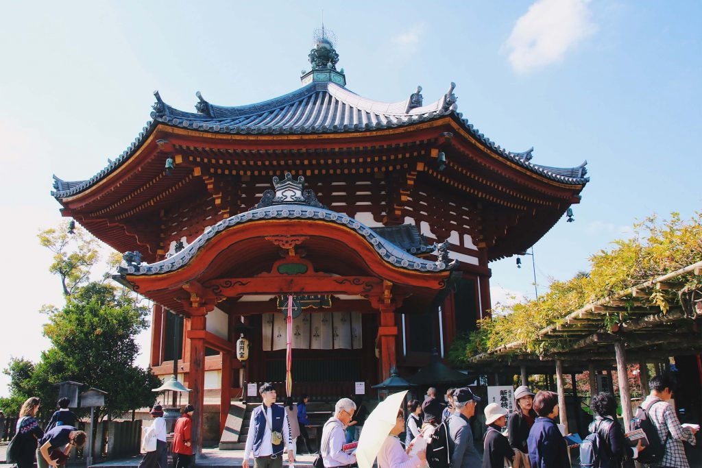 nara japan, what to see and do in Japan