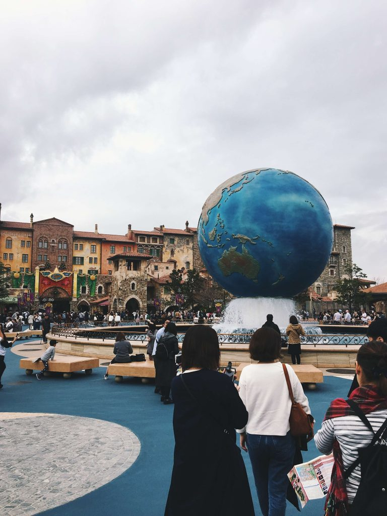 disney sea tokyo, things to do in tokyo