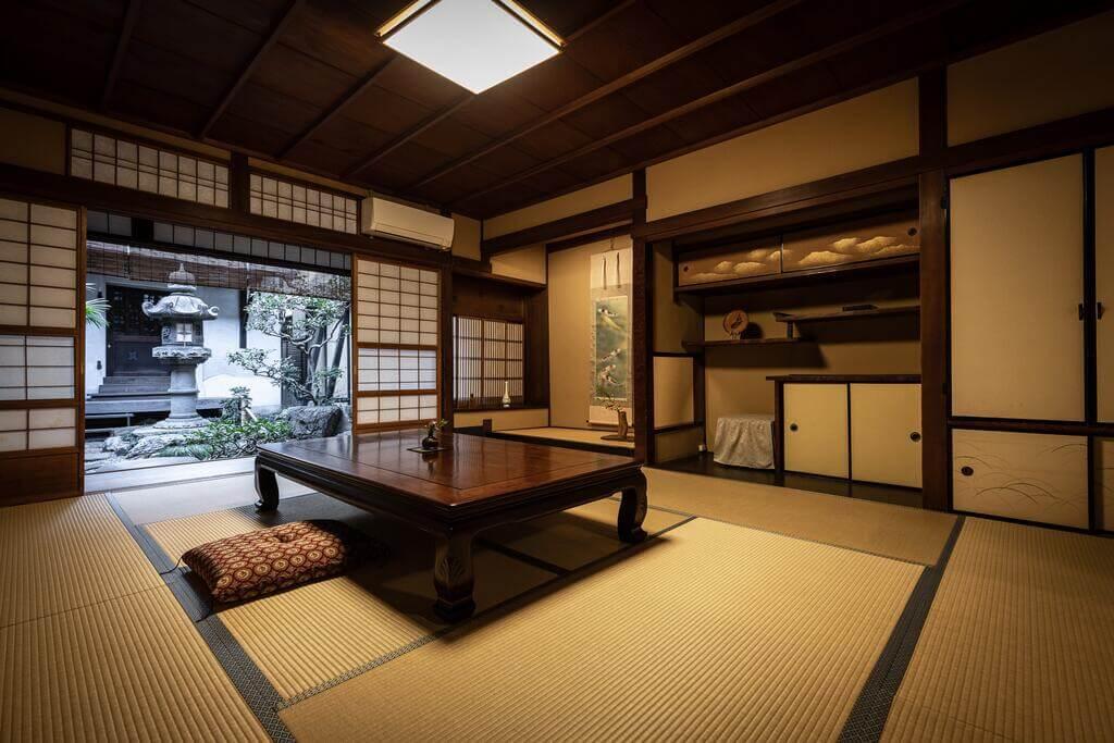 ryokan kyoto japan itinerary