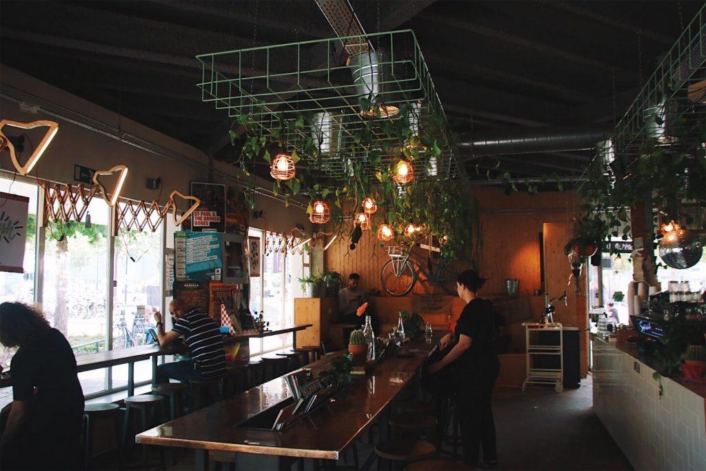 Coffeelab Eindhoven best coffee