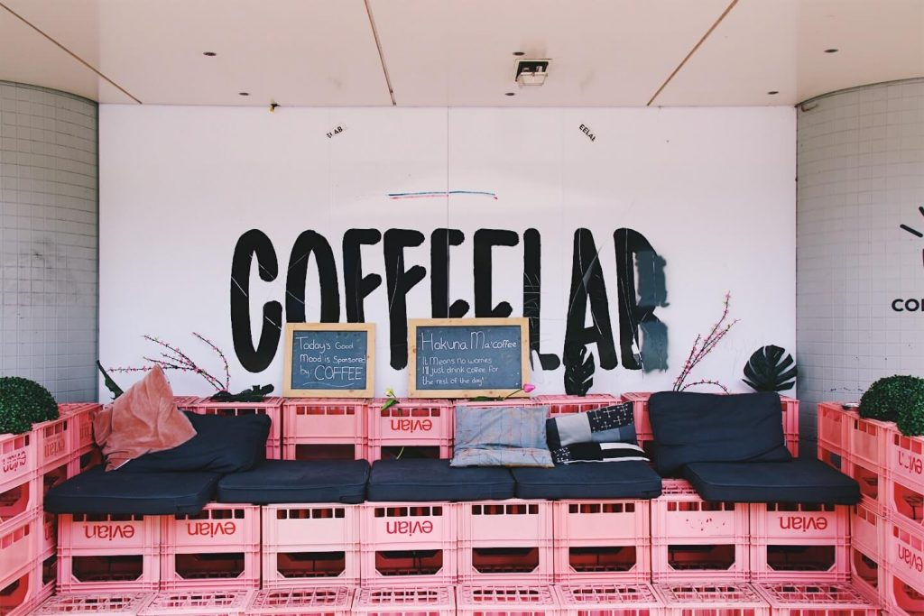 Best coffee in Eindhoven