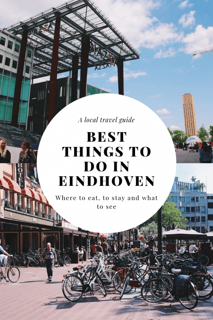 best things to do in Eindhoven