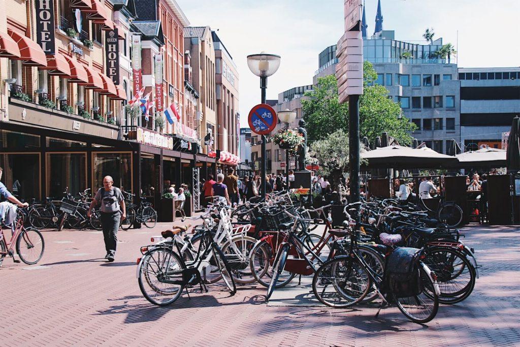 Eindhoven Nightlife