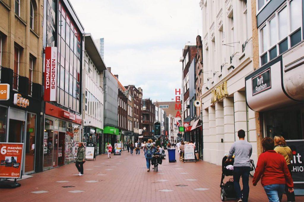 best shops in Eindhoven Netherlands