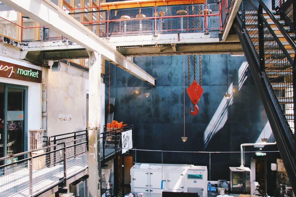 Industrial Eindhoven Strijp S