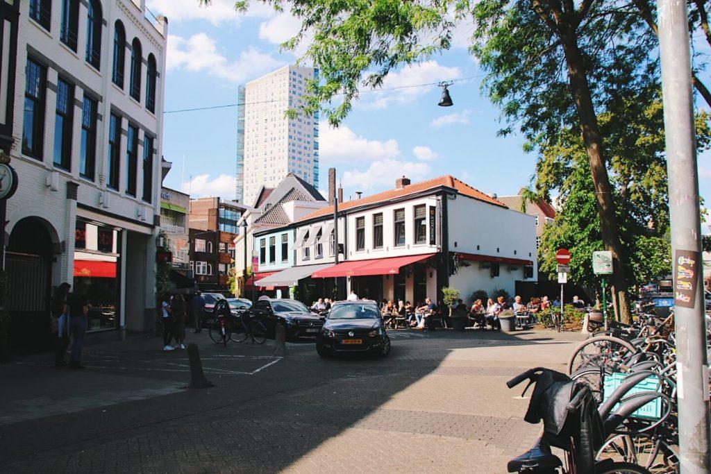 Kleine Berg, Grote Berg, independent shops Eindhoven
