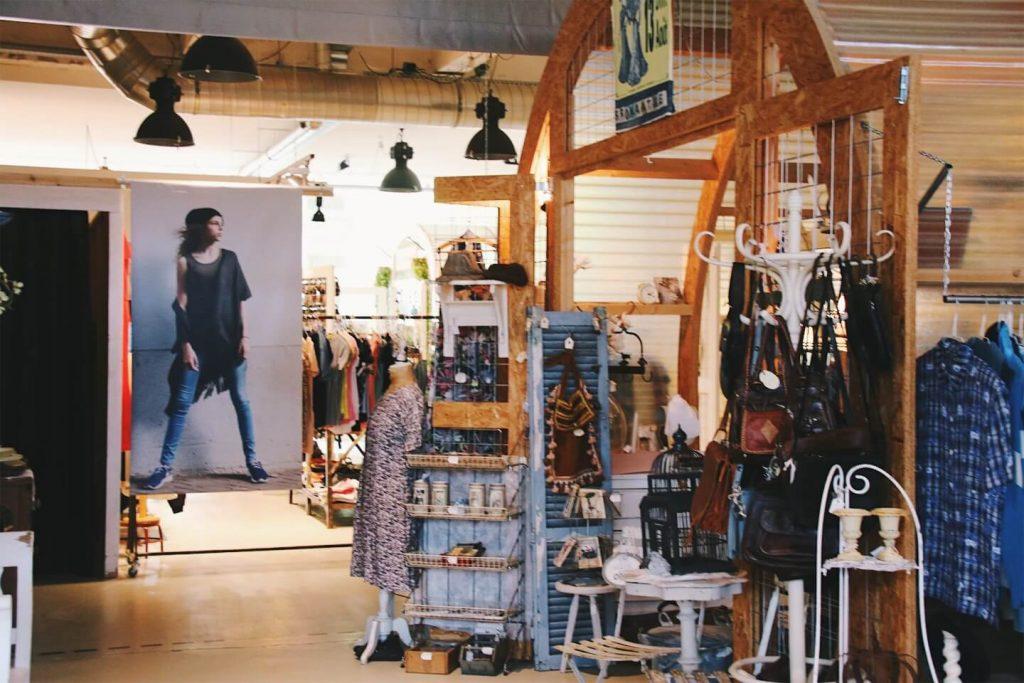 Strijp S Eindhoven Urban Shopper