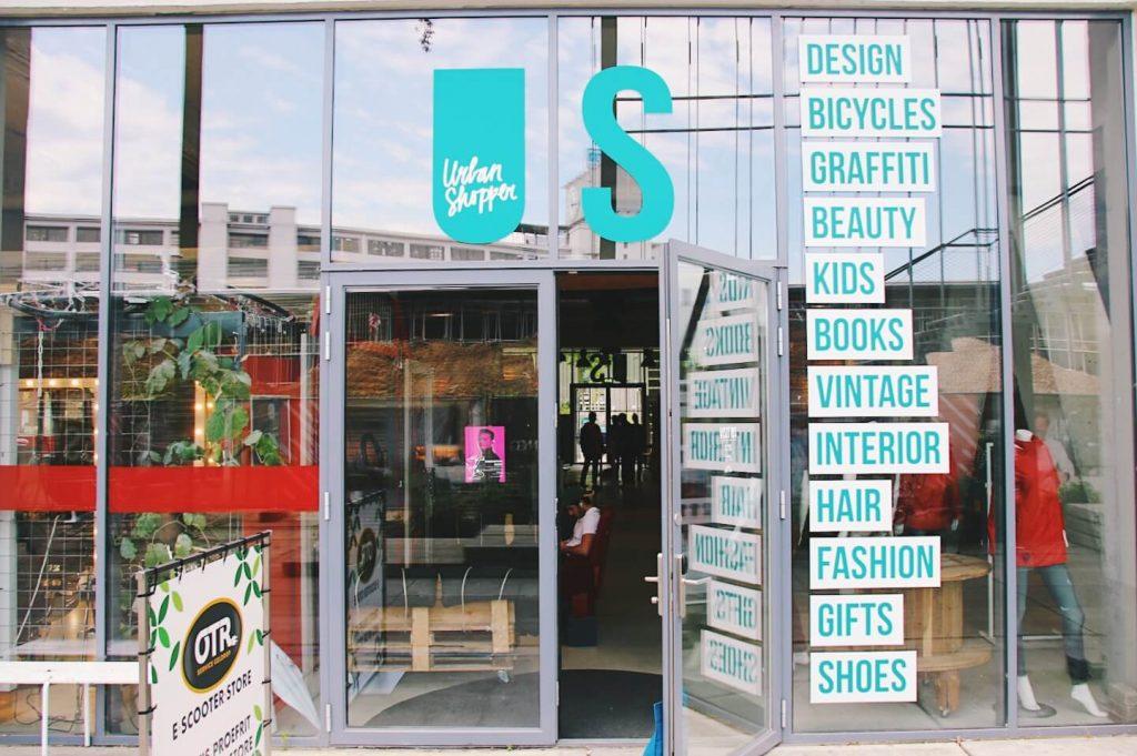 Urban Shopper Eindhoven best shops