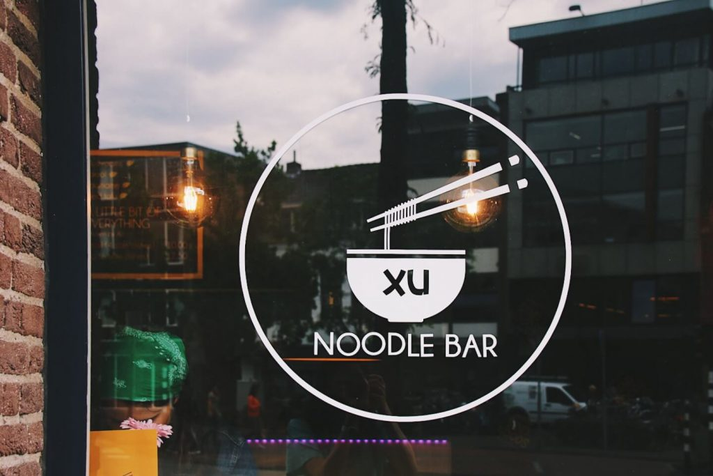 XU Noodle Bar Eindhoven