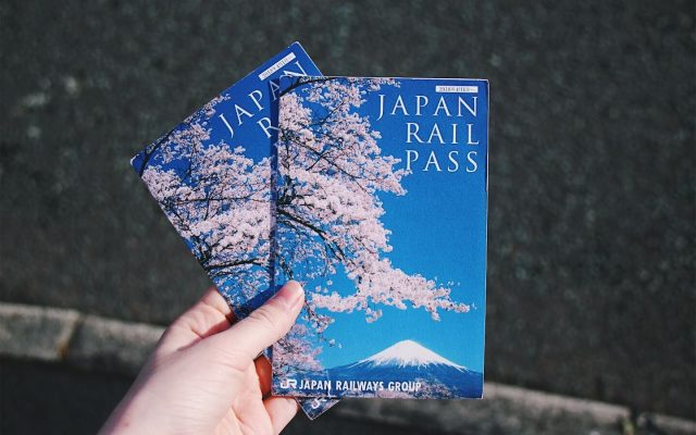 Japan rail pass, is it worth it