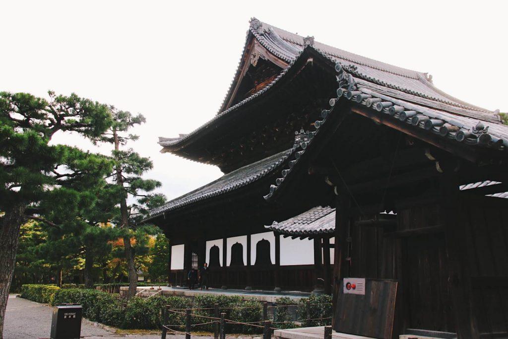 Kodaiji Temple kyoto gion