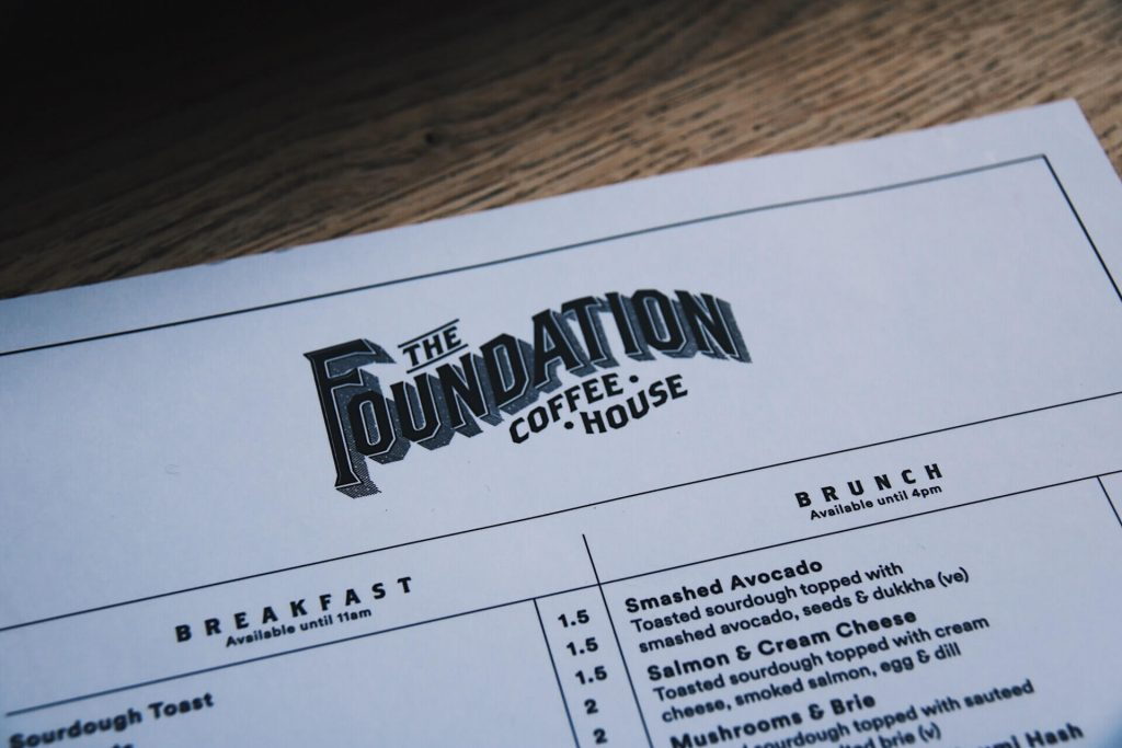 Manchester Coffee Foundation