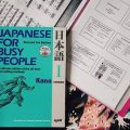 what japanese text books are the best