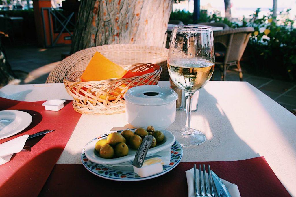 Mallorca Olives
