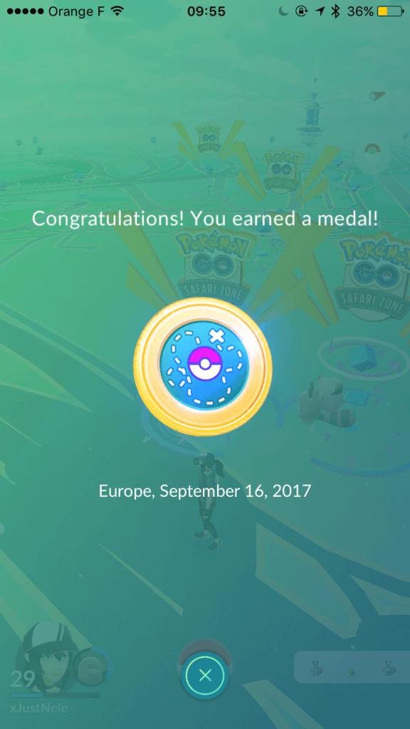 Pokemon Go Safari Zone Event Review - The Navigatio