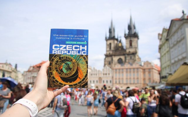 Czech Republic Itinerary Travel Guide