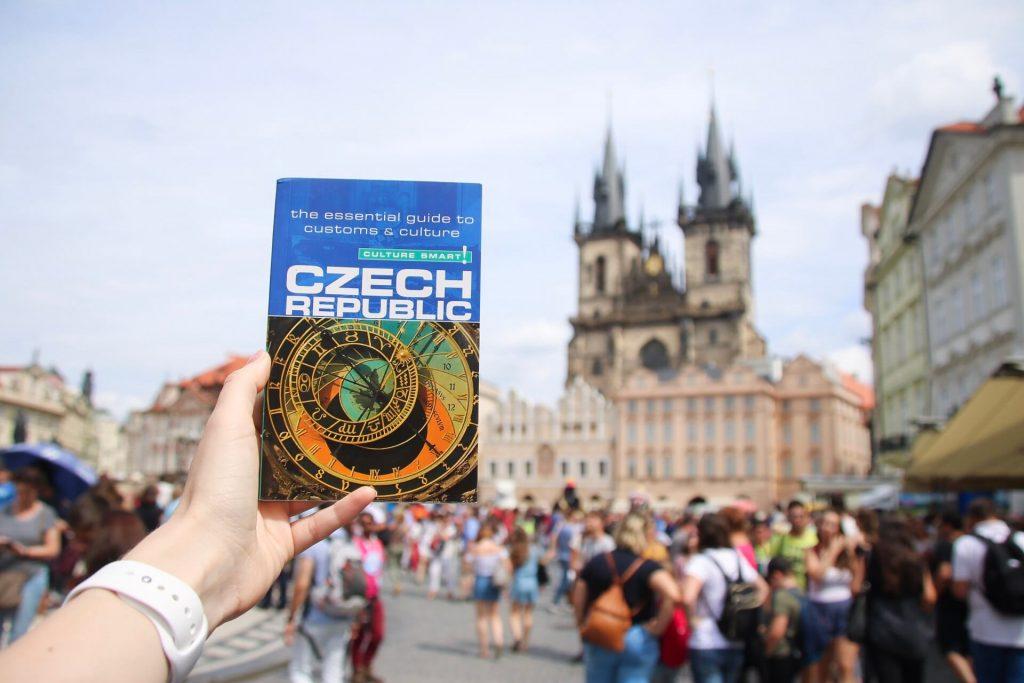 Czech Republic Itinerary Travel Guide