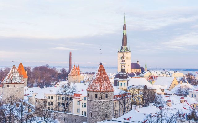 best winter destinations winter