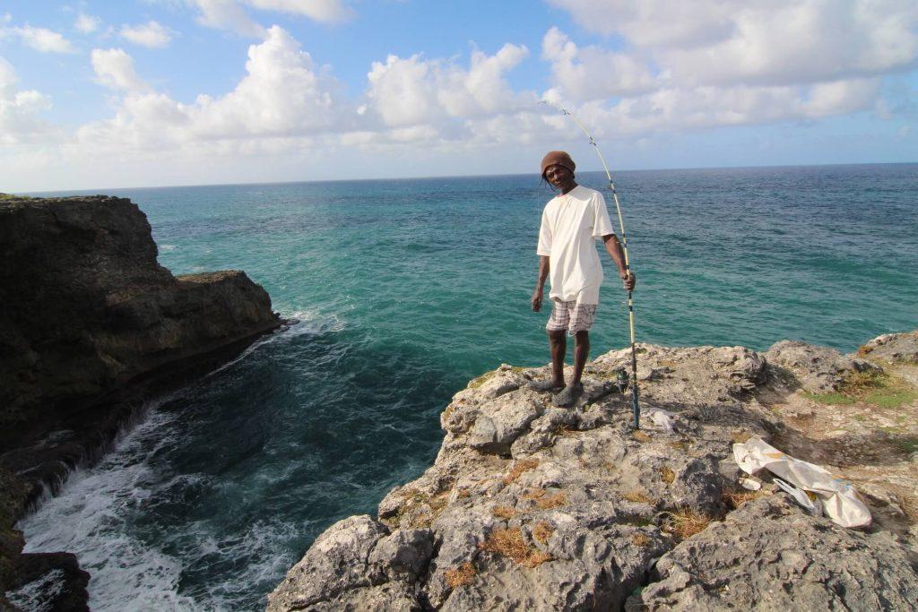why visit Barbados