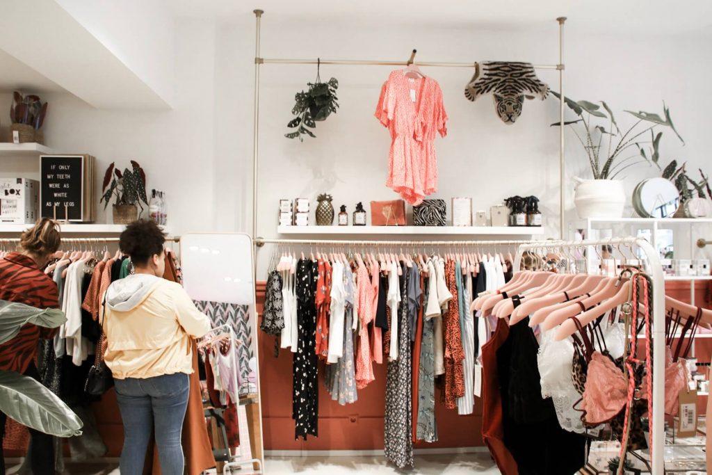 Concept Store Tien Tilburg