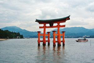 Hakone Japan itinerary