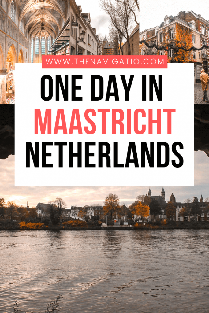weekend in maastricht