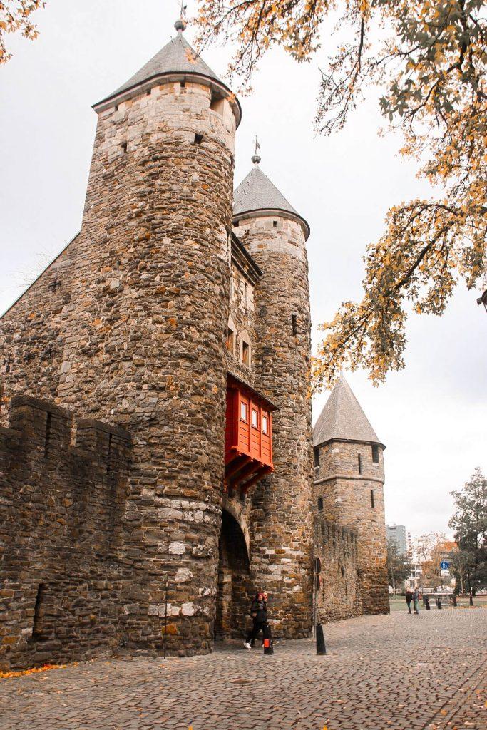 medieval maastricht city tour