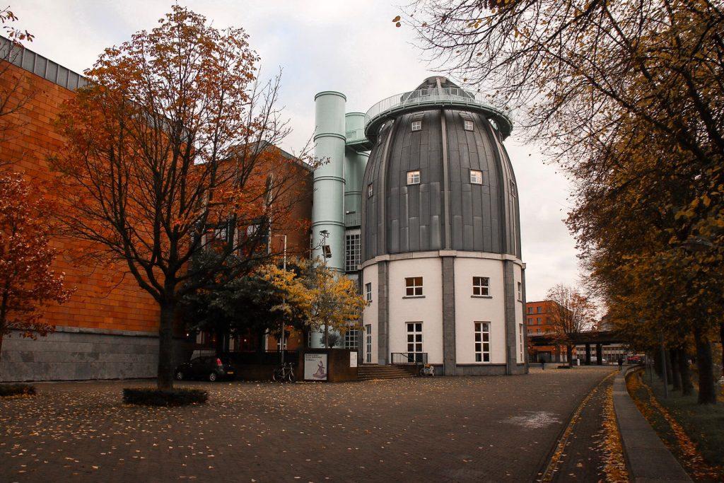 museum in maastricht