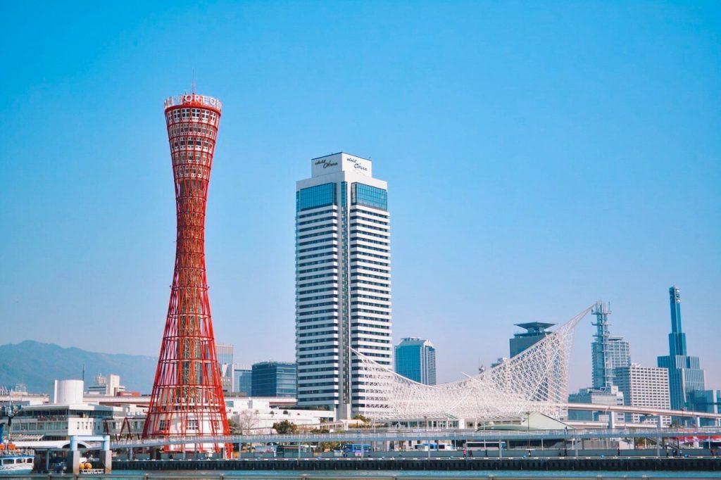 Kobe Japan 3 week itinerary