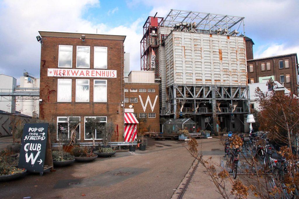 work warehouse den bosch