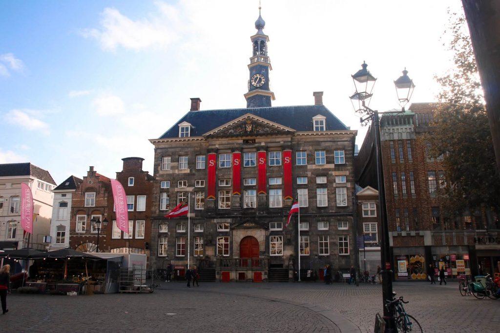 Den Bosch travel guide