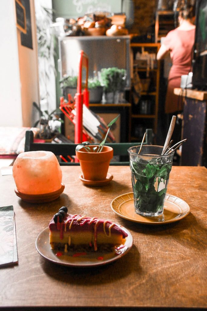 where to eat in den bosch