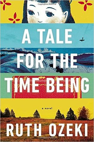 A Tale for the Time Being, contemporary Japanese literature