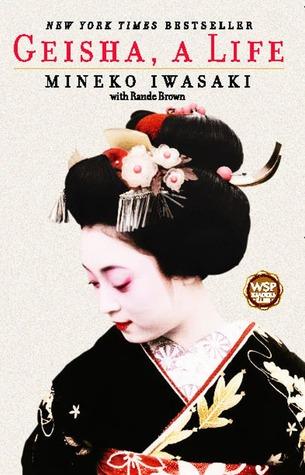 geisha culture book japan