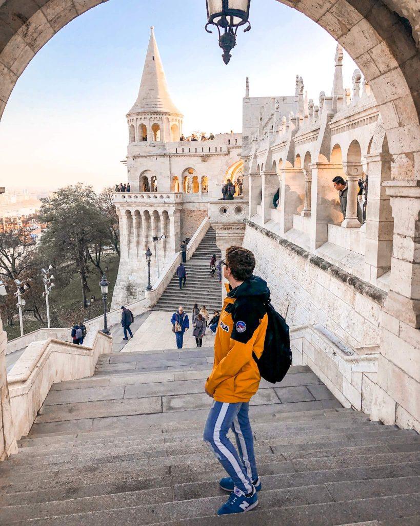 Photography Budapest