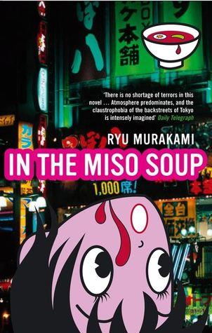 popular japan novels