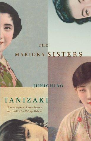 The Makioka Sisters, historic japan novel