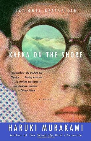 best murakami novels