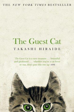 The Guest Cat, novels about Japan